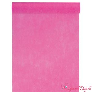 Chemin de table Fuchsia (10m)